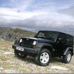 Chrysler comunica recall para o Jeep Wrangler no Brasil