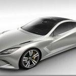 Lotus Elite Concept aparece em primeiras imagens