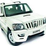 Mahindra SUV é reestilizado no Brasil