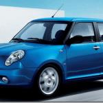 Lifan 320 é lançado por R$ 29.980