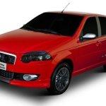 Fiat Siena 2011 ganha versões EL 1.4 e Sporting 1.6