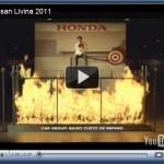 Video – Comercial da Nissan Livina 2011