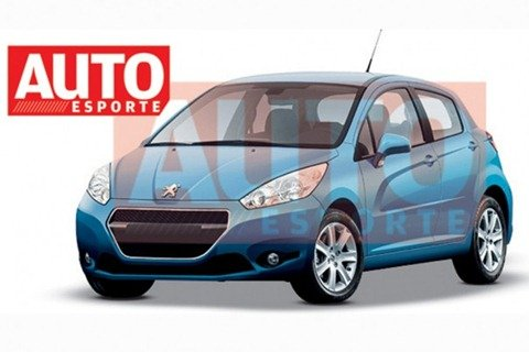 Peugeot anuncia planos para novos modelos no Brasil