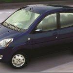 Effa M100 passa a ser fabricado pela Suzuki e recebe melhorias