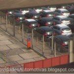 Flagramos o Peugeot 3008 no Porto do Rio de Janeiro