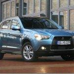 Mitsubishi ASX chega em novembro por cerca de R$ 80 mil