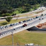 Coluna Alta Roda–Trafego inteligente