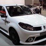 Renault Sandero GT Line – Versão esportiva do hatch da marca francesa é lançada no Salão do Automóvel