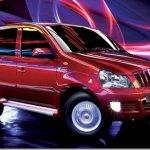 Mahindra Xylo será uma das atrações do Salão do Automóvel