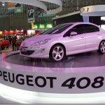 Peugeot 408 tem lançamento confirmado para março