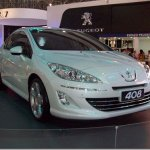 Galeria: Atrações da Peugeot em São Paulo