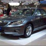 Galeria: Honda traz híbridos para o Salão para testar a receptividade do público