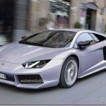 Novo Lamborghini deverá se chamar Aventador e ter 700 cavalos de potência