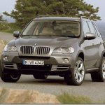 Volvo XC60 e BMW X5 passam por recall no brasil