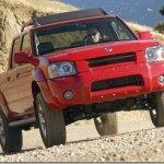 Nissan Pathfinder, Sentra, Frontier e Xterra são convocados para recall