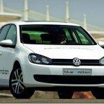Volkswagen anuncia Golf elétrico para 2014