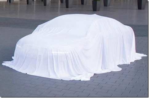 Audi divulga teaser do novo A6