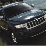 Maserati terá SUV baseado no Grand Cherokee