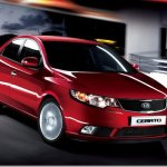 Kia Cerato ganha câmbio manual e automático de 6 marchas
