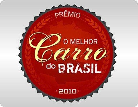 Vote no prêmio O Melhor Carro do Brasil