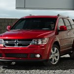 Dodge Journey pode se tornar Fiat Freemont