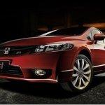 Honda Civic Si sairá de linha no ano que vem
