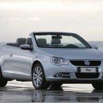 Volkswagen Eos deixa de ser oferecido no Brasil