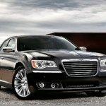 Novo Chrysler 300 chega no 2° semestre