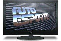 Programa Auto Esporte terá outra produtora
