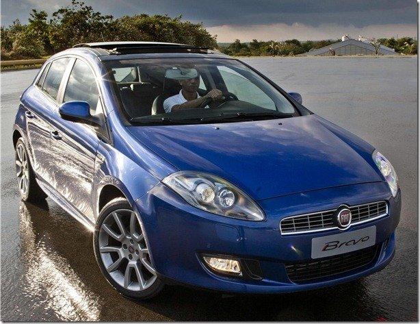 Fiat já pensa no próximo Bravo e ele será mais esportivo