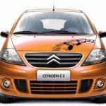 Citroën C3 ganha série especial Sonora