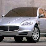 Fiat confirma um SUV para a Maserati