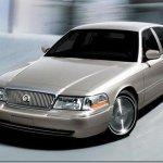 Mercury produz seu último carro