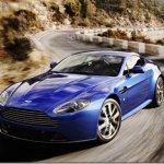Aston Martin Vantage ganha versão S