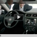 Videos–Comerciais do Volkswagen Jetta nos Estados Unidos
