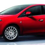 Fiat Bravo ganha pacotes esportivos