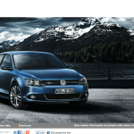 Volkswagen do Brasil cria hotsite para o novo Jetta