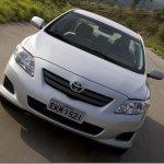 Toyota Corolla envolvido em mais um recall no Brasil