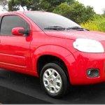 Todos os preços do Fiat Uno duas portas