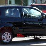 Fiat Uno duas portas custará à partir de R$ 26.490