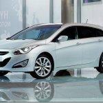 Hyundai i40 tem imagens divulgadas