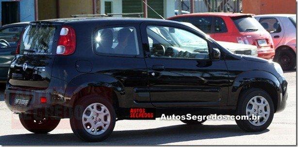 Novidades da Fiat para os próximos meses