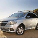 Chevrolet Agile é eleito o Carro Universitário do Ano pela segunda vez seguida