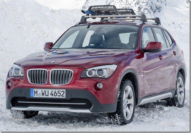 BMW pretende abrir fábrica no Brasil