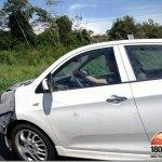 Kia Picanto é flagrado em testes e chega ao Brasil em agosto