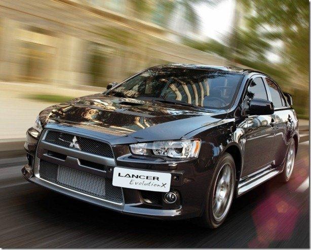 Mitsubishi divulga nova tabela de preços