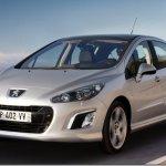 Peugeot 308 será lançado até o início de 2012