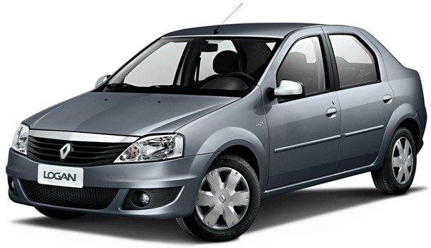 Renault Logan Up é relançado