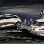 Fotos do Buick Envision Concept são divulgadas