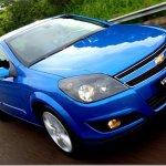 Chevrolet Vectra sai de linha e Astra permanece em produção